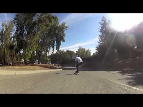 Menlo Park Skate Jam 2012