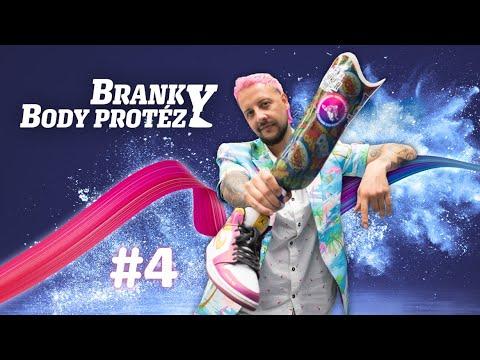 Branky Body Protézy |  4. díl
