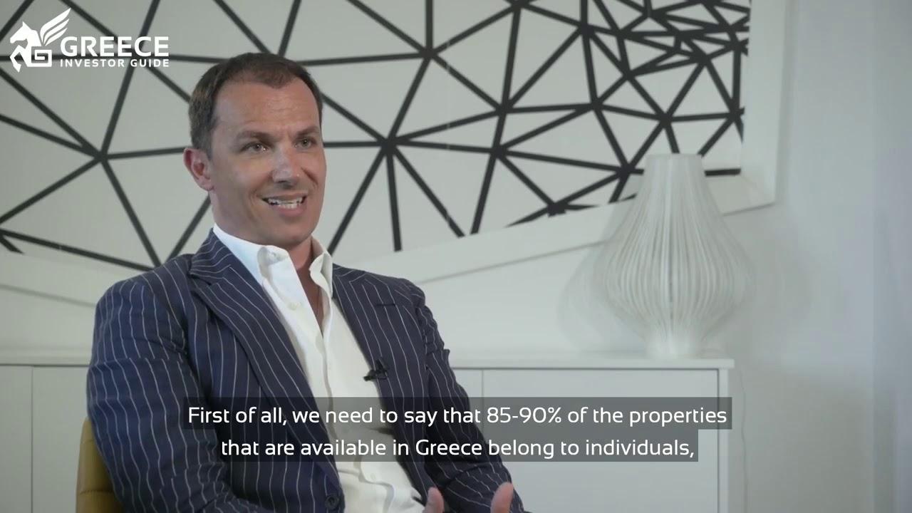 Giới thiệu V² Development - Công ty phát triển BĐS hàng đầu tại Hy Lạp (Greece)