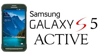 посылка из Китая. Samsung S5 ACTIVE