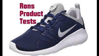 Nike Kaishi 2.0 Trainingsschuhe Vergleich Pegasus 32 Super Schuhe bei Achillessehnen Problemen