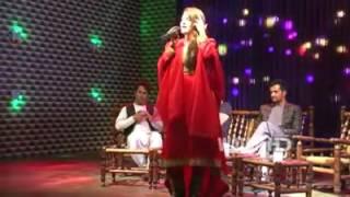 Werkai de Paktia dai Pari Ghulami new Pashto song 2016
