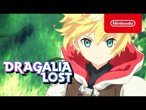 Dragalia Lost – Pactbound Once More