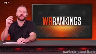 2018 Fantasy Football Week 15 Positional Rankings