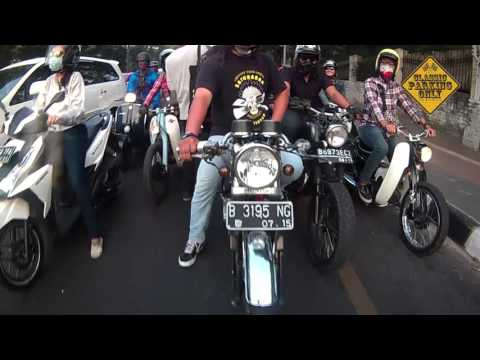 Classic Parking Only  (Jakarta) - DownTown Ride