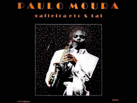Paulo Moura - Gafieira etc e tal - Fibra - Magia do samba (Bate Pandeiro)