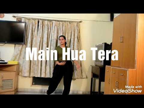 MAIN HUA TERA | AVITESH SHRIVASTAVA | ft. AMISHA SAR