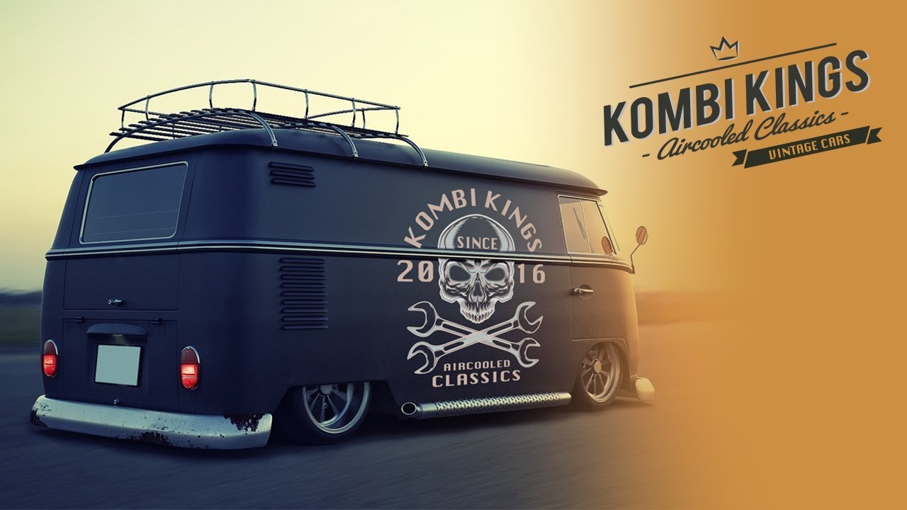 28e80d0450 PROJECT DJ KOMBI  KOMBIKINGS · Kombi Kings