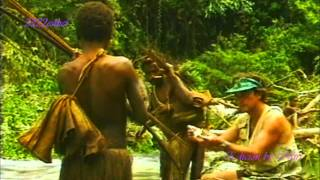 First contact with the tribe Toulambi (by Miri) - Part  2/ 4 - English