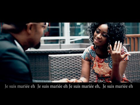 Lise Manzambi: Vive le Mariage  Clip Officiel - African gospel