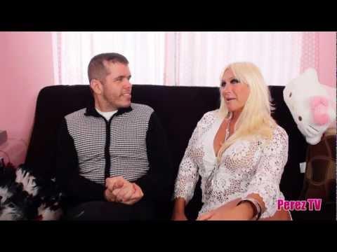 Hulk Hogan's Ex Linda Bollea interviewed by Perez Hilton