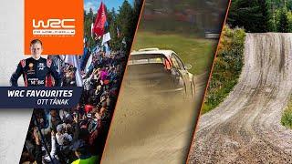 WRC Favourites 2020: Ott Tänak