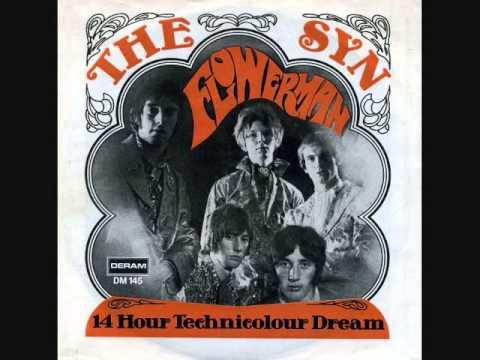 The Syn - Flowerman