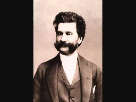 Johann Strauss II - Rosen aus dem Süden - Walzer, Op. 388