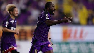 京都サンガF.C.vs愛媛FC J2リーグ 第6節