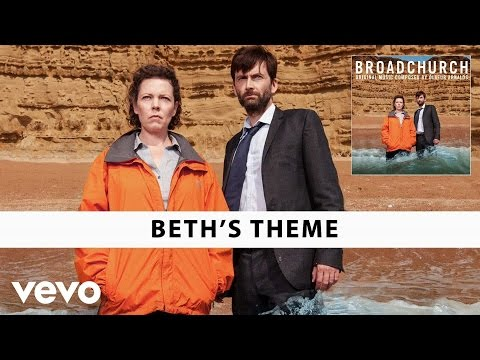 Ólafur Arnalds - Beth's Theme