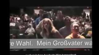 """kleine Sensation und Eklat /  Jüdischer Professor rückt die """"Wahrheit"""" Richtung Wirklichkeit !"""