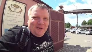 видео Отзыв о поездке в Коломну в музей пастилы