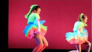Tracy Jazz Dance 2011