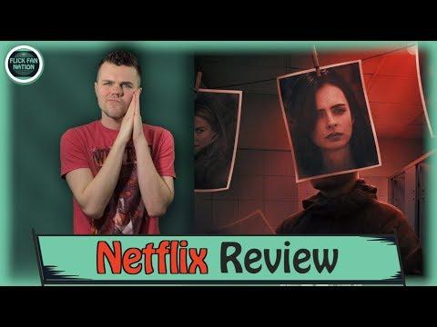 Jessica Jones Season 3 Netflix Review