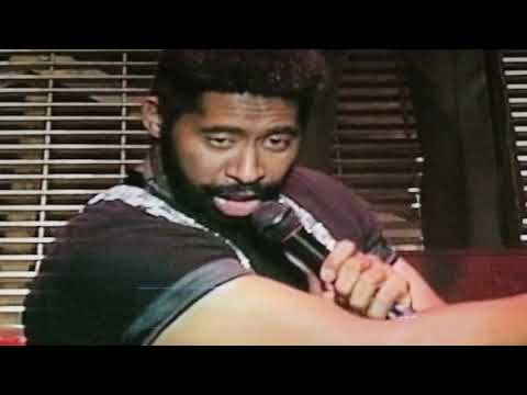 The Commodores/Machine Gun Live with Intros/Oct 1997