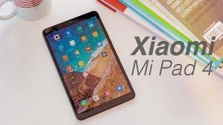 Обзор Xiaomi Mi Pad 4 - Купить Xiaomi Mipad 4