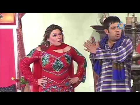 Khushboo Stage Drama Clips