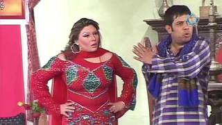 Best Of Naseem Vicky and Khushboo New Pakistani Stage Drama Full Comedy Funny Clip