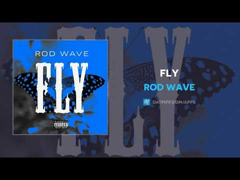 Rod Wave - Fly (AUDIO)