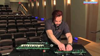 Roland AIRA TB-3, TR-8, VT-3, and System-1 Demo - Sweetwater Sound