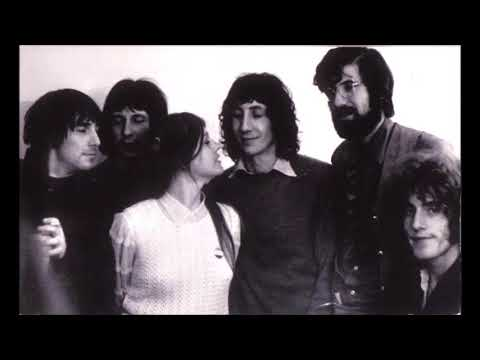 The Who- Live in Columbia, MD 1969/05/25