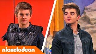 Die Thundermans | Max' größten Schurkenmomente 😈 | Nickelodeon Deutschland