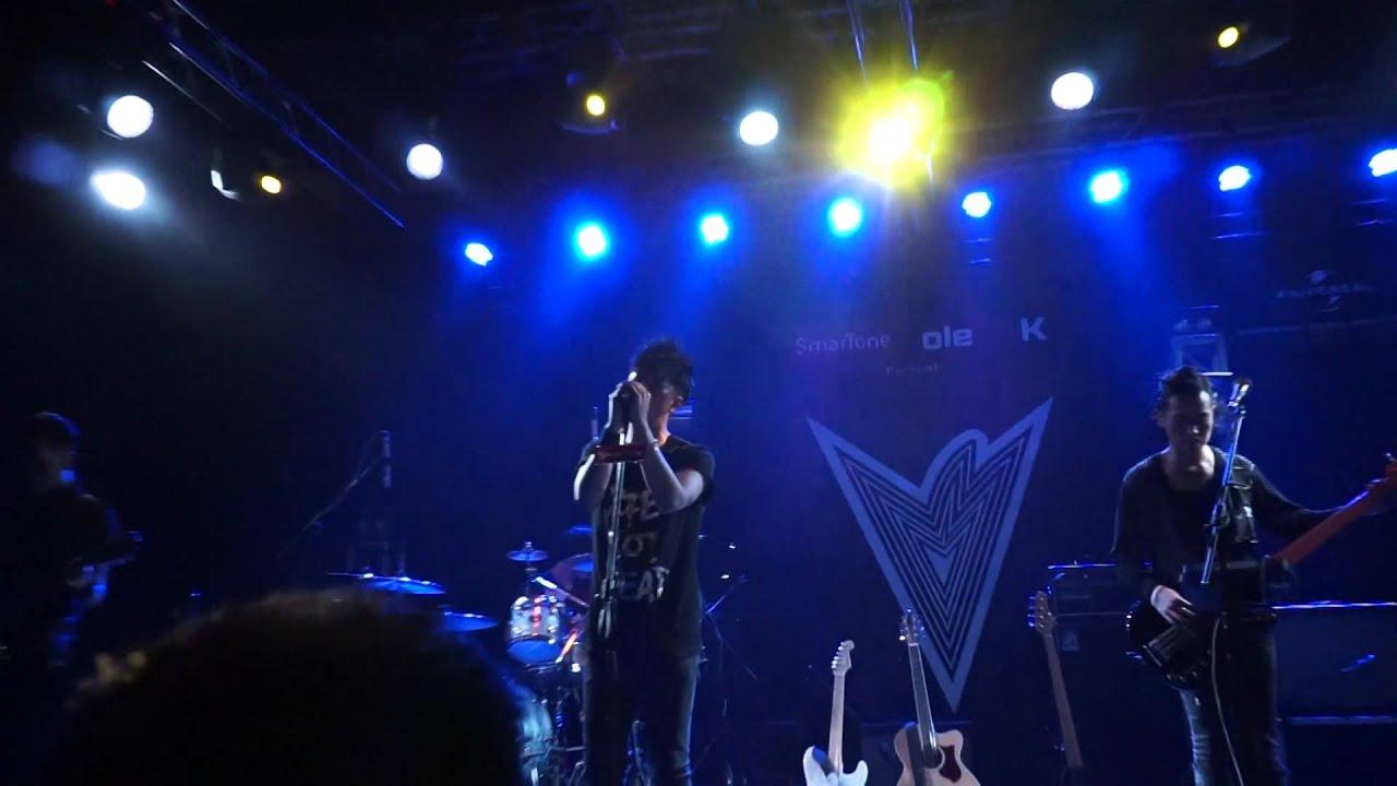 2015 04 12 Mr 邊城 Smartone X Olegok Mr 現實遊戲音樂會 Youtube