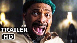 THE HOUSE NEXT DOOR: MEET THE BLACKS 2 Trailer (2021) Comedy Movie