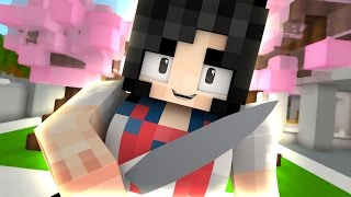 Yandere Simulator  | Minecraft Hide and Seek - NOTICE ME
