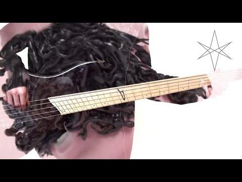 Bring Me The Horizon - Medicine   Bass Cover
