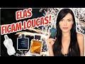 PERFUMES MASCULINOS QUE AS MULHERES MAIS GOSTAM OPINIÃO FEMININA | OS MAIS ELOGIADOS