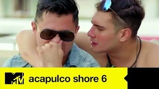 Episodio 8 | Acapulco Shore 6