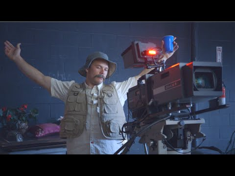 Drunk Cameraman