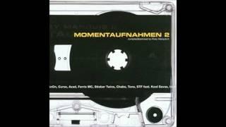 Roey Marquis II. feat. Treyer / Sieben - Neubeginn (Sieben RMX)
