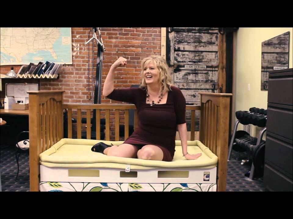 breathable crib mattress - Crib Mattress Reviews