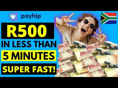How To Make R500 EVERYDAY In South Africa (Make Money Online) 2021