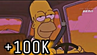 Lo-Fi Homer CHILL | STUDY | RELAX | SLEEP ONE HOUR