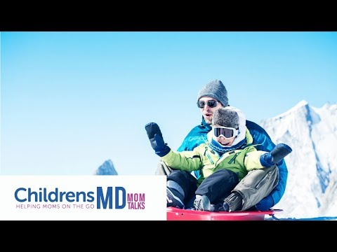 Tips to keep Your Kids Healthy Throughout the Winter