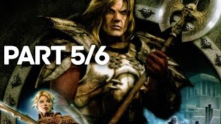 Gauntlet: Seven Sorrows Full Game (PART 5/6)(HD)