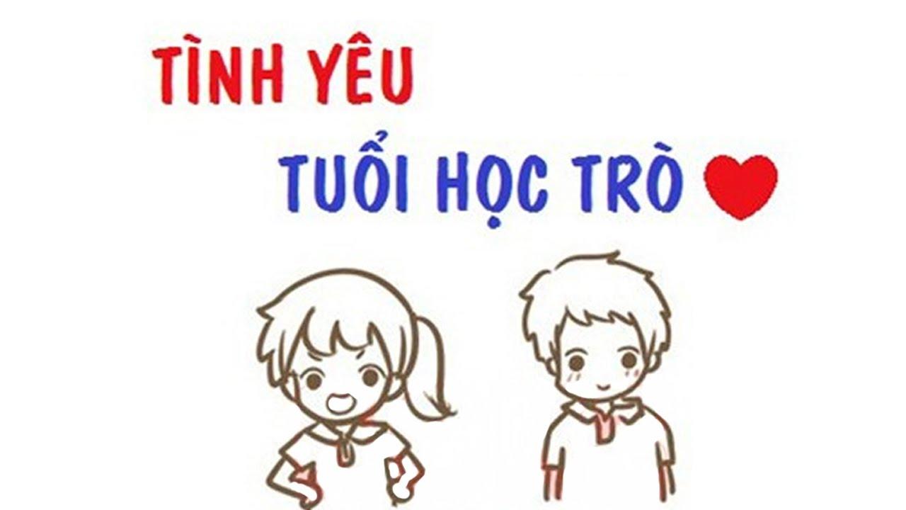 Trong sáng lắm, tình yêu tuổi học trò! Xem mà nhớ quá!| Blog HCD ✔