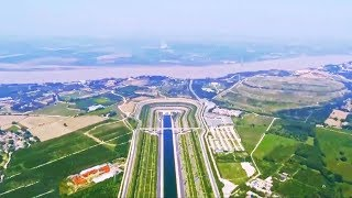 China's massive South-North water diversion project serves 120 million people