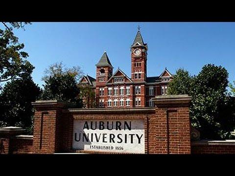 Auburn University Education