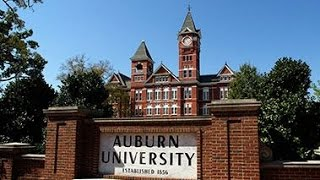 Auburn University Education