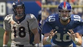 What If The Manning Brothers Switched Teams